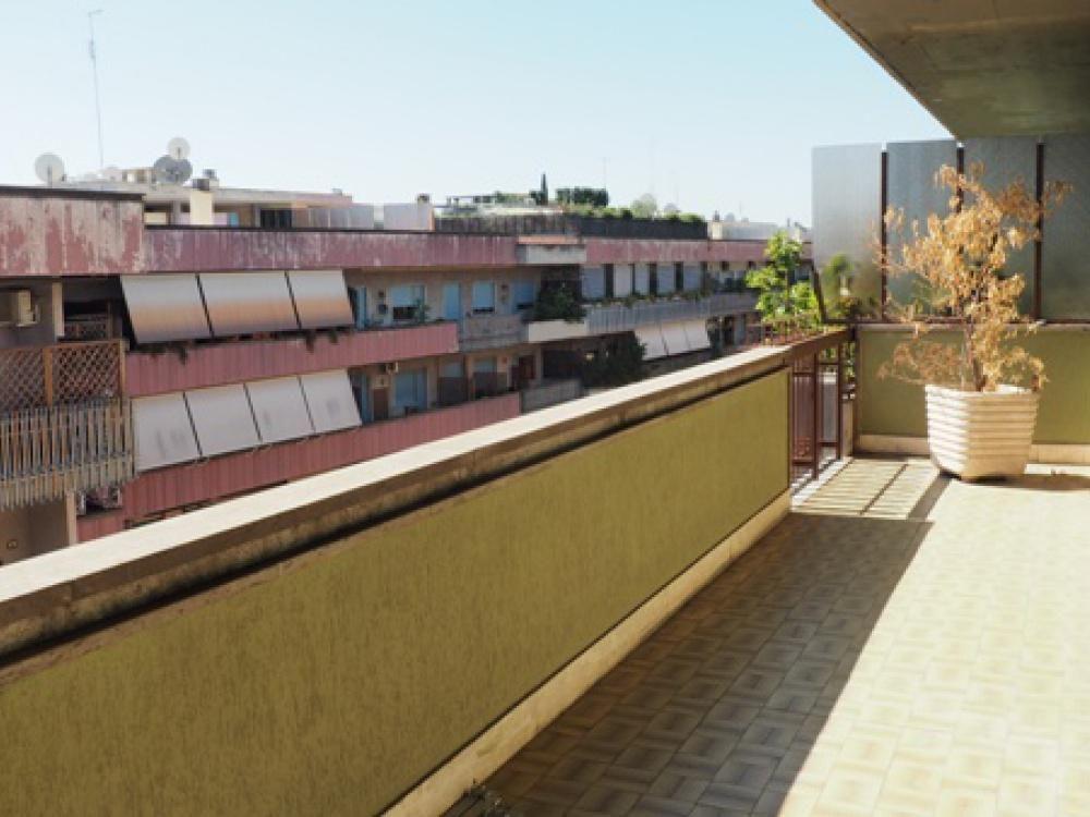 Апартаменты в Риме, Италия, 180 м2 - фото 1