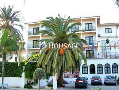 Отель, гостиница на Коста-дель-Соль, Испания - фото 1