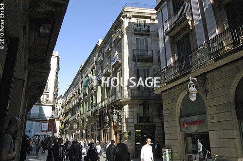 Магазин в Барселоне, Испания, 154 м2 - фото 1