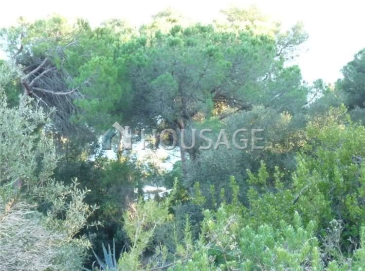 Земля на Льорет-де-Мар, Испания, 2640 м2 - фото 1