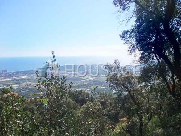 Земля Плайя-де-Аро, Испания, 2713 м2 - фото 1