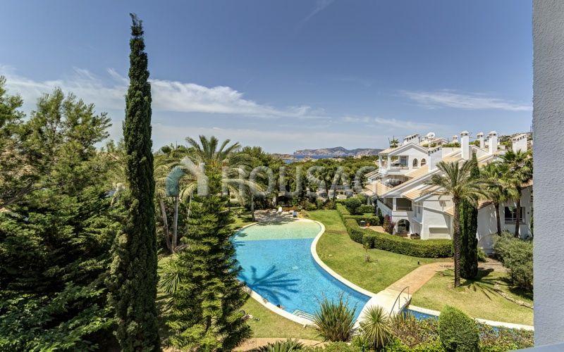 Квартира Кальвиа (Ильетес), Испания, 120 м2 - фото 1