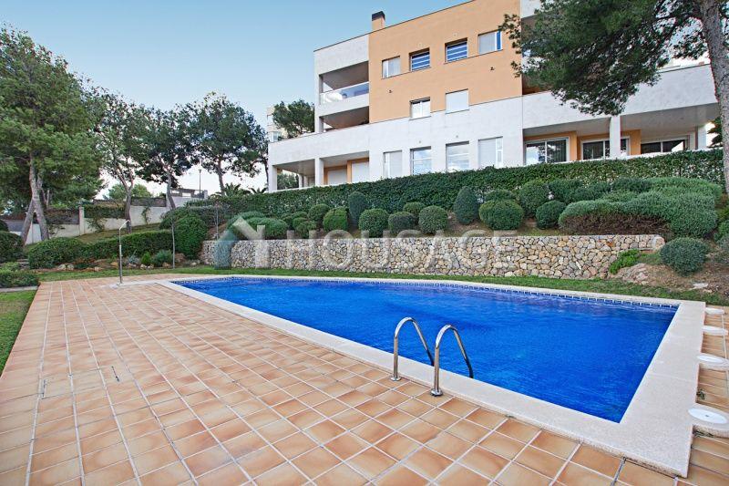 Апартаменты Кальвиа, Испания, 192 м2 - фото 1