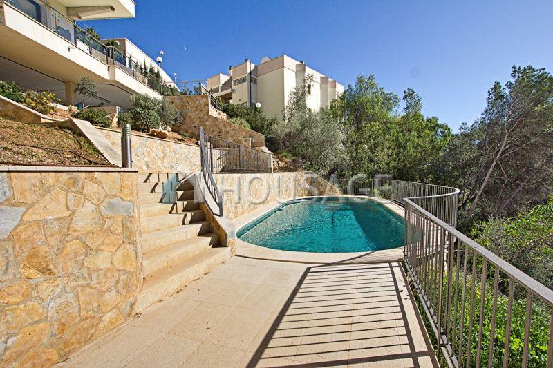 Апартаменты Кальвиа (Ильетес), Испания, 195 м2 - фото 1