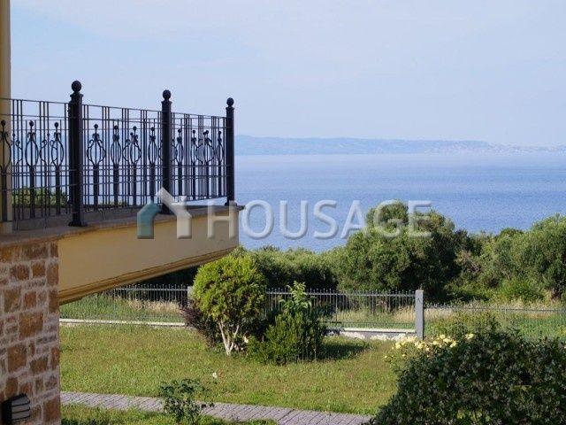 Вилла на Кассандре, Греция, 1000 м2 - фото 1