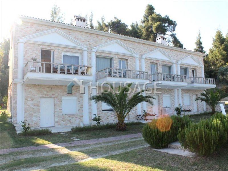 Отель, гостиница на Кассандре, Греция, 550 м2 - фото 1