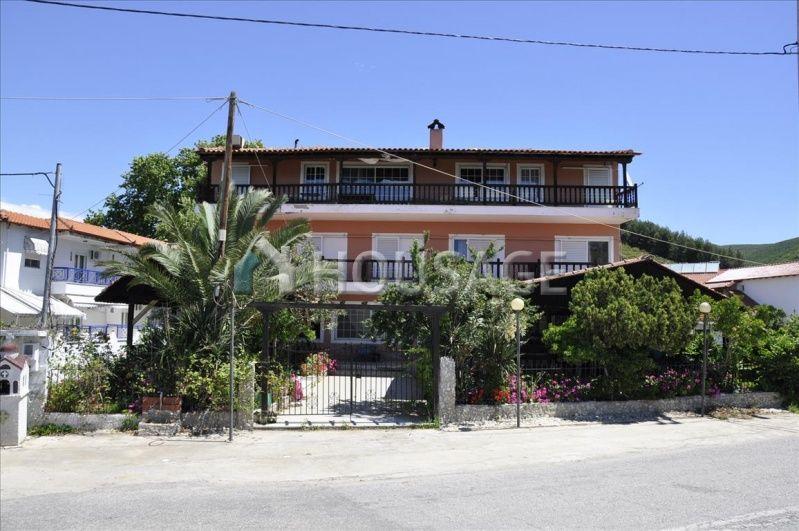 Отель, гостиница в Ситонии, Греция, 600 м2 - фото 1