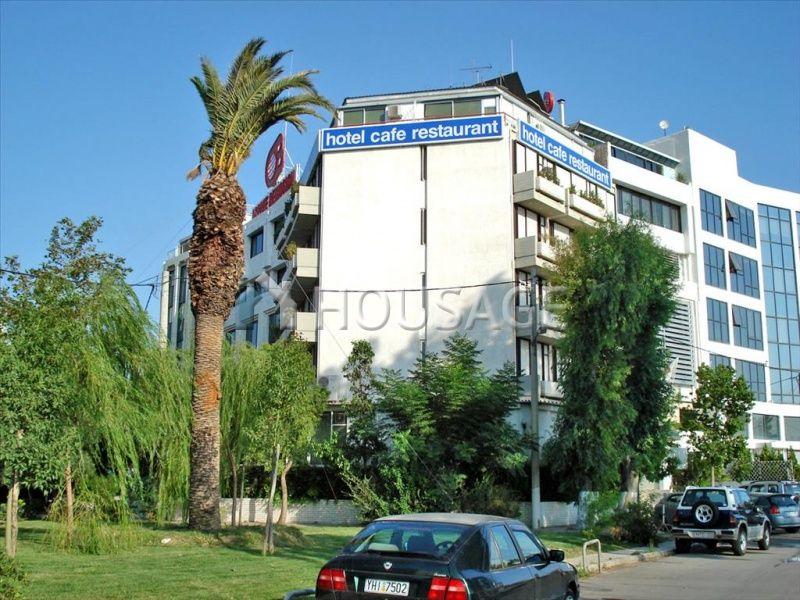 Отель, гостиница в Афинах, Греция, 1400 м2 - фото 1
