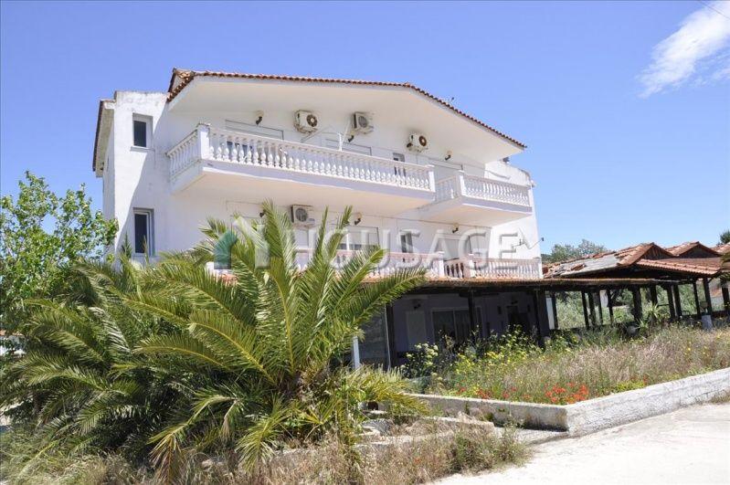 Отель, гостиница в Ситонии, Греция, 210 м2 - фото 1