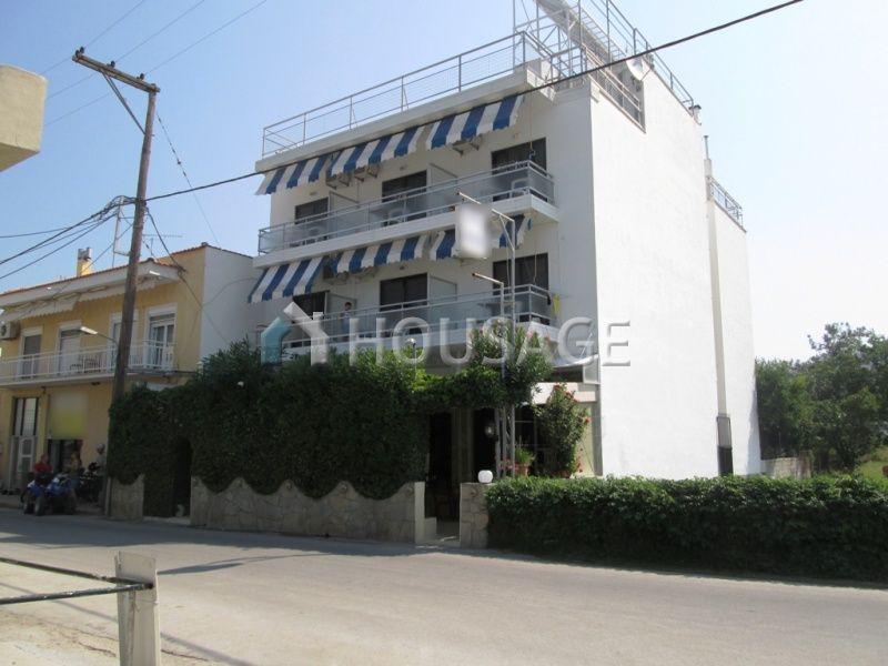 Отель, гостиница на Тасосе, Греция, 580 м2 - фото 1