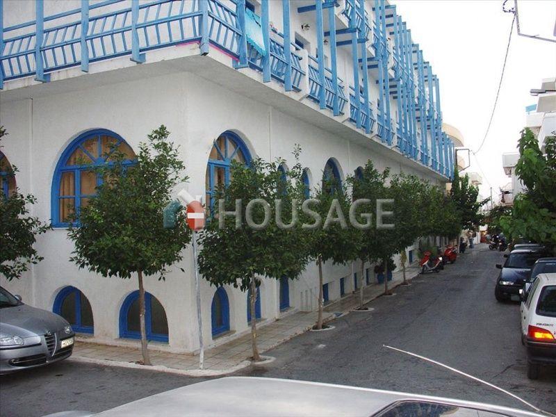 Отель, гостиница Крит, Греция, 1760 м2 - фото 1