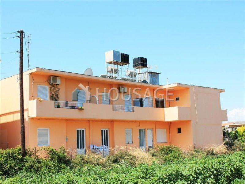 Отель, гостиница Крит, Греция, 300 м2 - фото 1