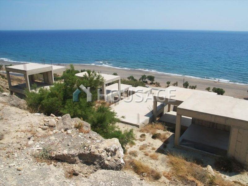 Отель, гостиница Крит, Греция, 2000 м2 - фото 1