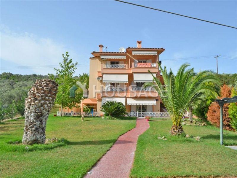 Отель, гостиница на Эвбее, Греция, 300 м2 - фото 1