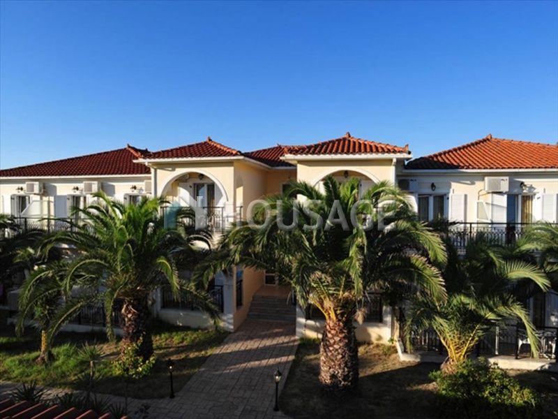 Отель, гостиница на Закинфе, Греция, 4698 м2 - фото 1