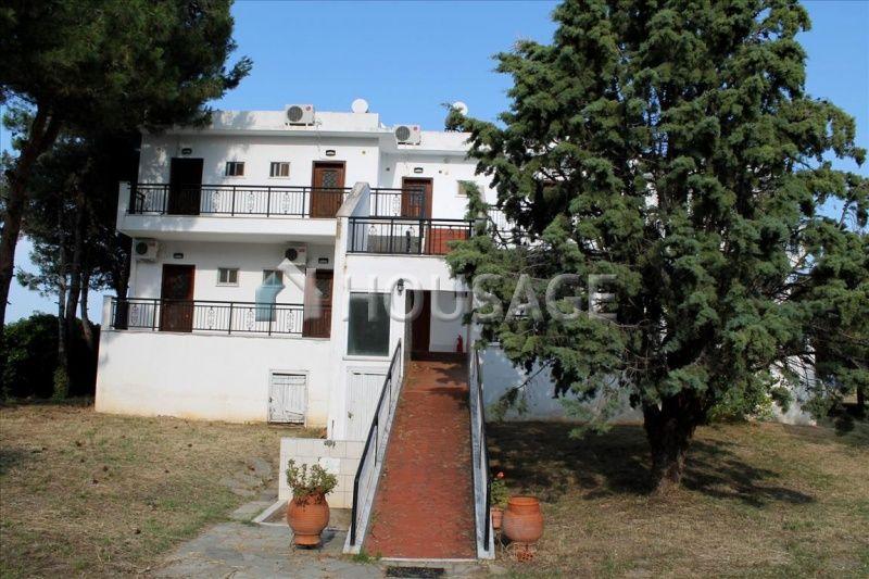 Отель, гостиница в Ситонии, Греция, 730 м2 - фото 1