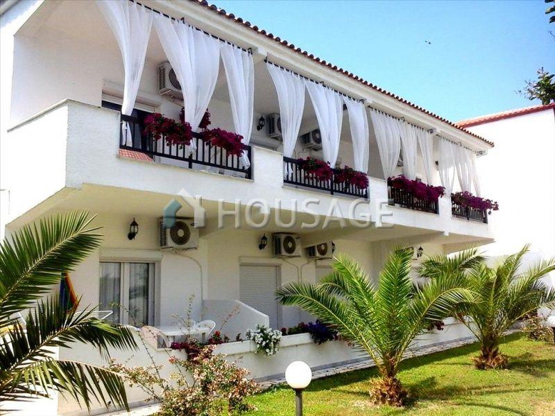 Отель, гостиница на Кассандре, Греция, 240 м2 - фото 1