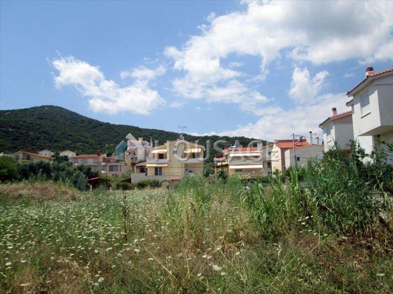 Земля в Кавале, Греция, 30002 м2 - фото 1