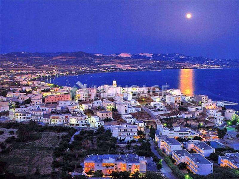Земля на Кикладах, Греция, 115702 м2 - фото 1