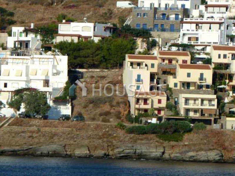 Земля на Кикладах, Греция, 4002 м2 - фото 1