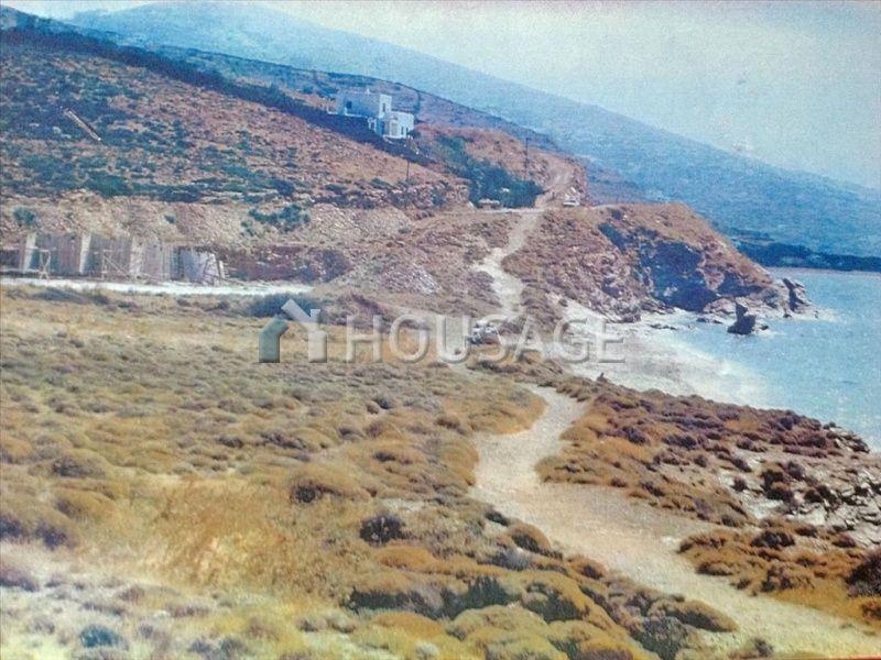 Земля на Кикладах, Греция, 245002 м2 - фото 1