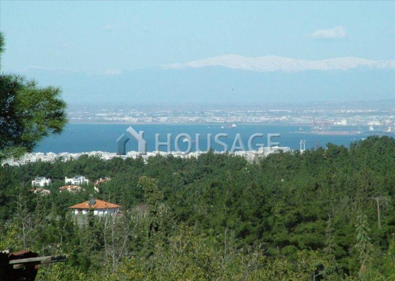 Земля в Салониках, Греция, 47502 м2 - фото 1