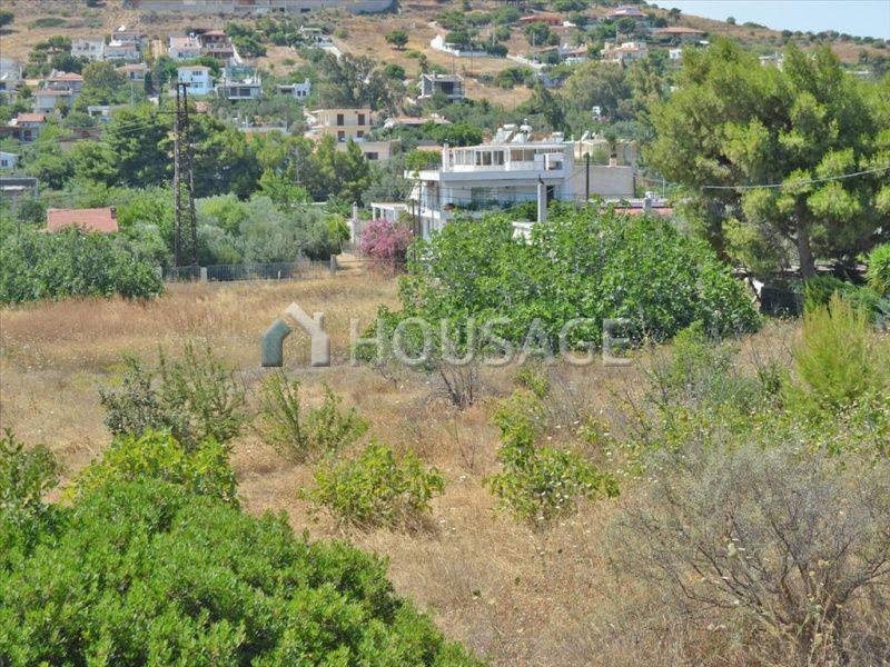 Земля в Аттике, Греция, 21282 м2 - фото 1