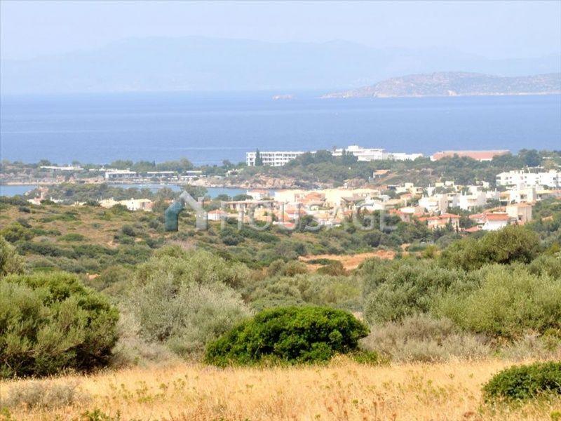 Земля в Аттике, Греция, 236882 м2 - фото 1