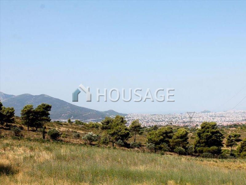 Земля в Афинах, Греция, 220002 м2 - фото 1