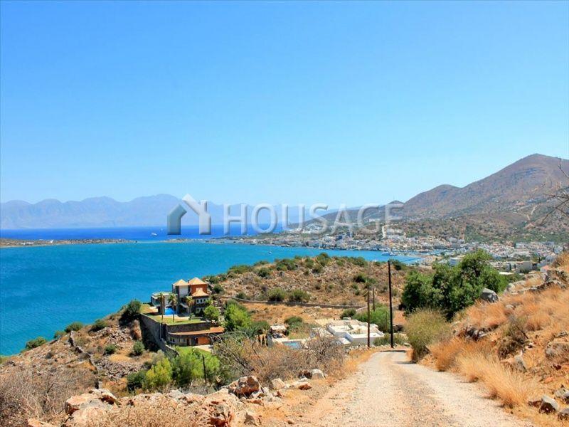 Земля Крит, Греция, 5784 м2 - фото 1