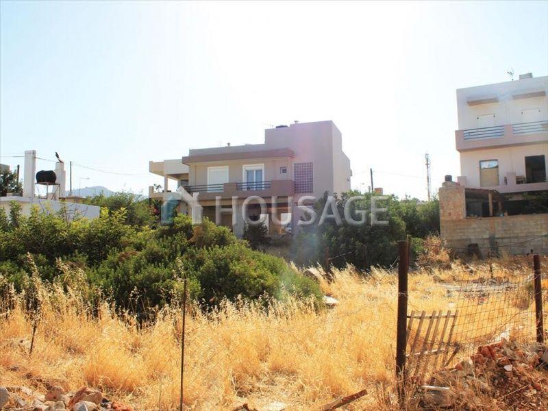 Земля Крит, Греция, 572 м2 - фото 1