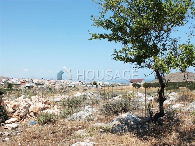Земля Крит, Греция, 10000 м2 - фото 1
