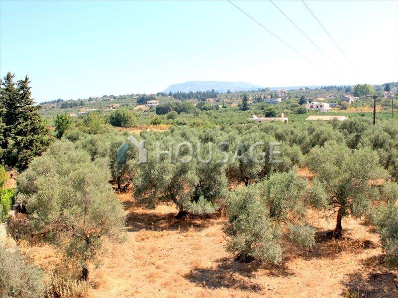 Земля Крит, Греция, 8243 м2 - фото 1