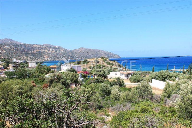 Земля Крит, Греция, 3000 м2 - фото 1
