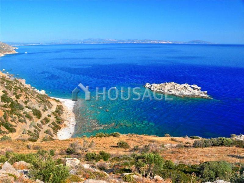 Земля Крит, Греция, 4150 м2 - фото 1