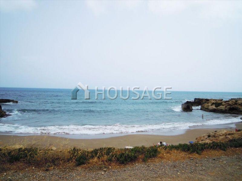 Земля Крит, Греция, 2596 м2 - фото 1