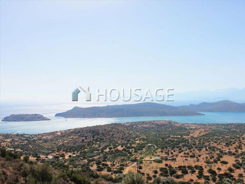 Земля Крит, Греция, 6500 м2 - фото 1