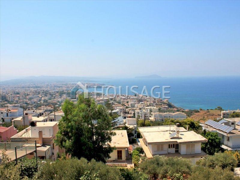 Земля Крит, Греция, 2155 м2 - фото 1