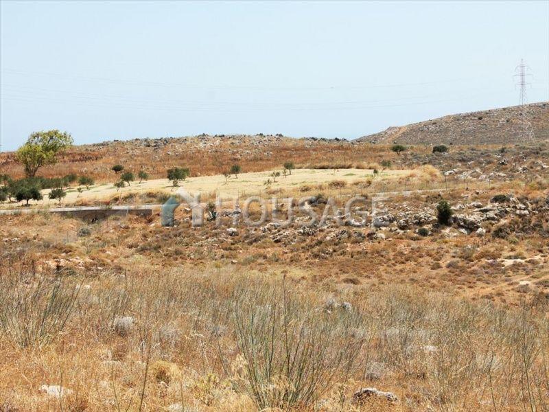 Земля Крит, Греция, 40000 м2 - фото 1