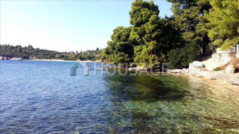 Земля в Ситонии, Греция, 3074 м2 - фото 1