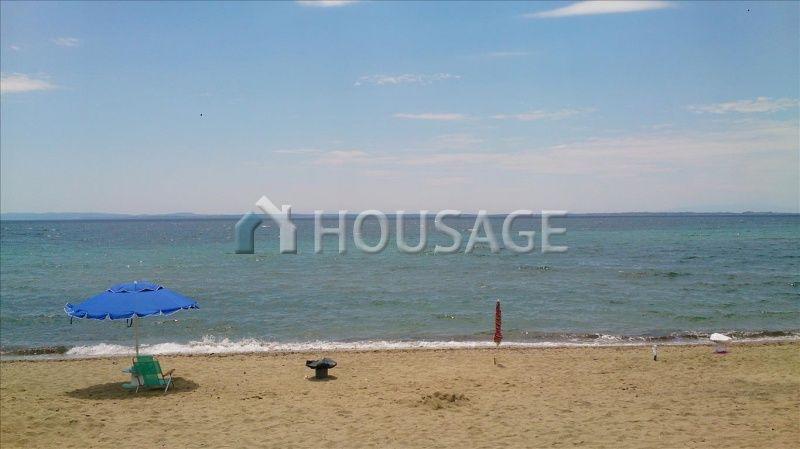 Земля в Ситонии, Греция, 22546 м2 - фото 1