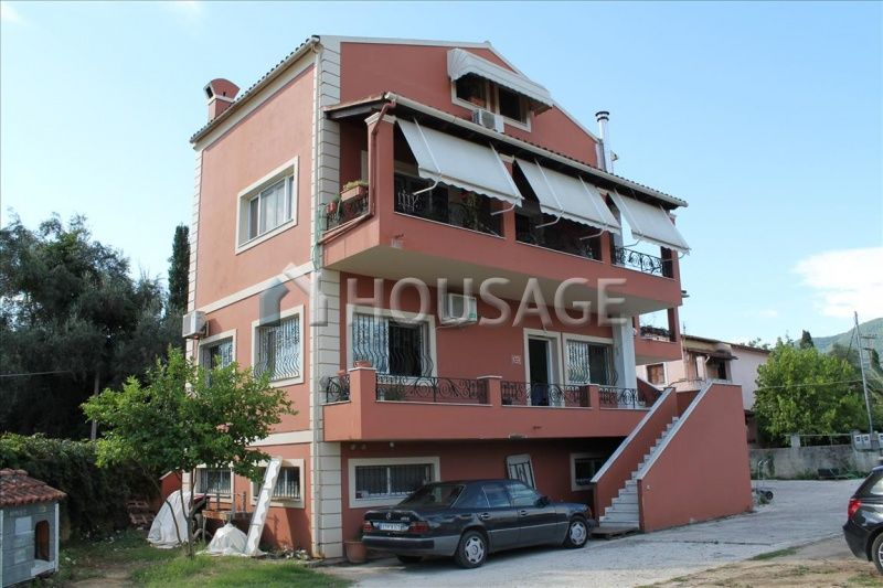 Таунхаус на Керкире, Греция, 840 м2 - фото 1