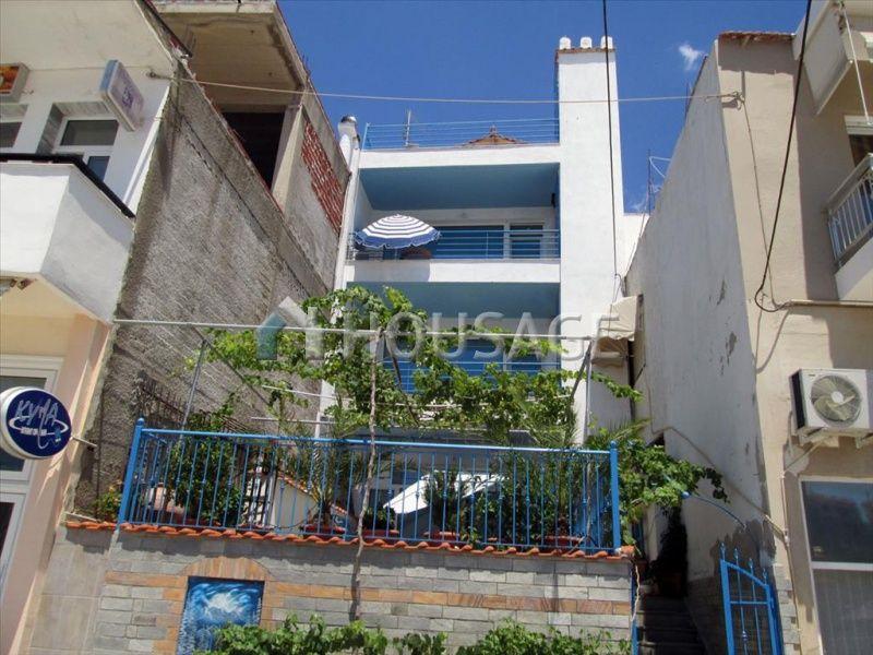 Таунхаус на Тасосе, Греция, 240 м2 - фото 1