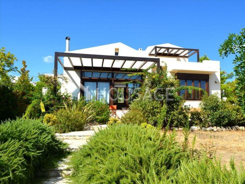 Дом в Аттике, Греция, 252 м2 - фото 1