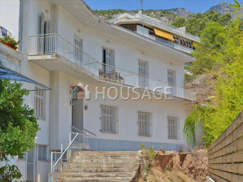 Квартира в Лутраки, Греция, 220 м2 - фото 1