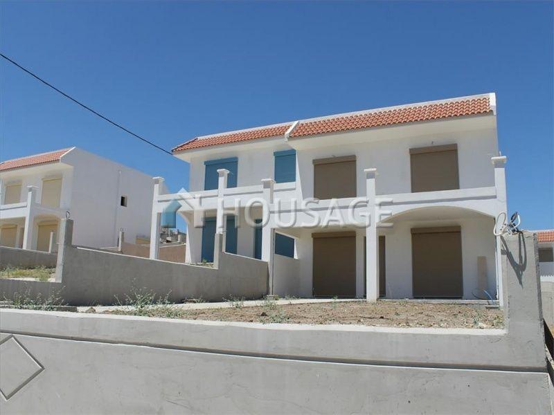 Квартира на Родосе, Греция, 100 м2 - фото 1