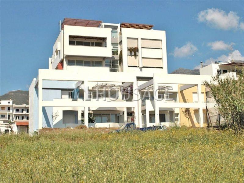 Квартира на Эвбее, Греция, 97 м2 - фото 1