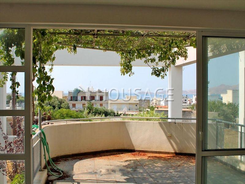 Квартира на Эвбее, Греция, 86 м2 - фото 1