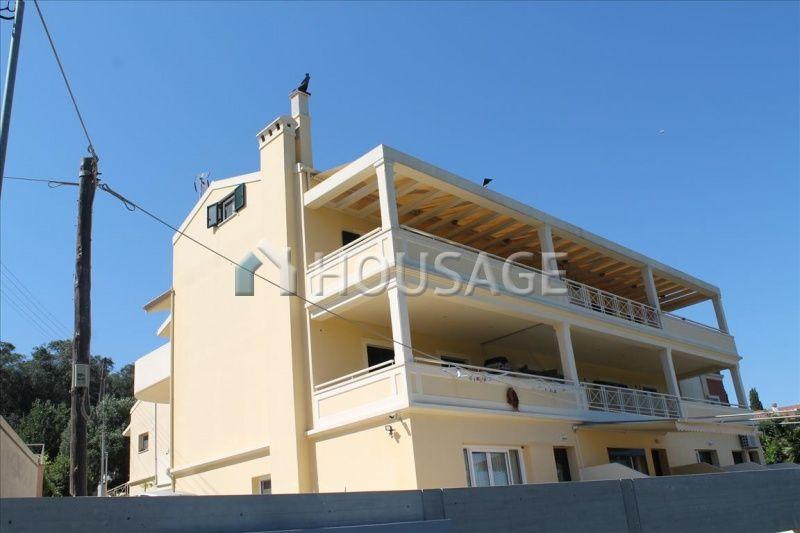 Квартира на Керкире, Греция, 105 м2 - фото 1