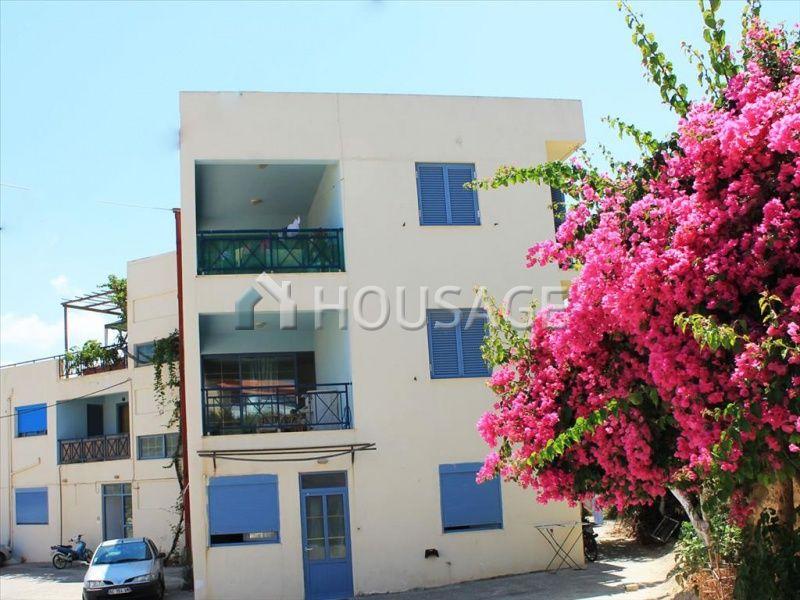 Квартира Крит, Греция, 90 м2 - фото 1
